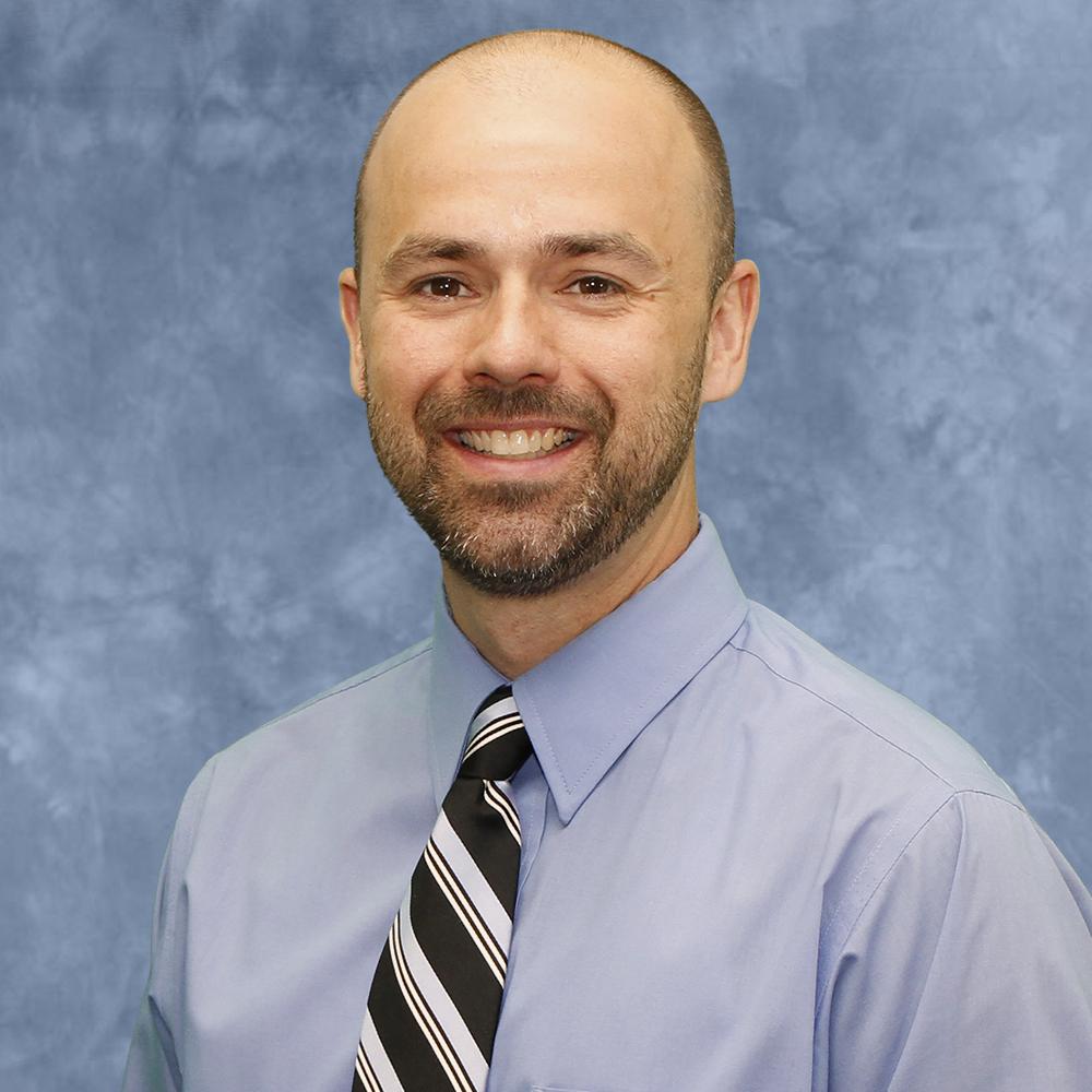 Tim Lukasik